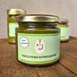 Pasta Pura di Pistacchio -...